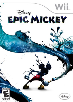 File:Epic Mickey.jpg