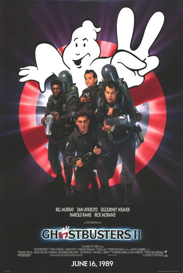 Ghostbusters ii ver3 xlg