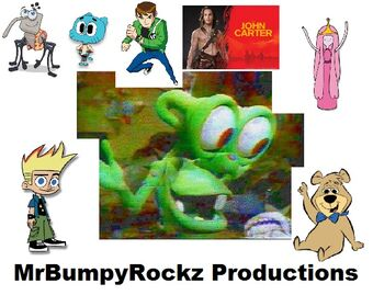 MrBumpyRockz Productions