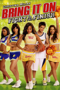 Bring It On Fight to the Finish (2009)