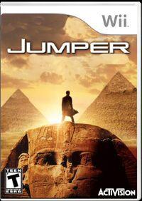 Jumper (Wii)
