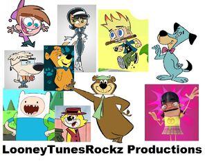 LooneyTunesRockz Productions