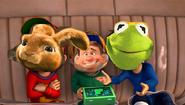 The CartoonMunks