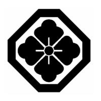 Mitsu insignia