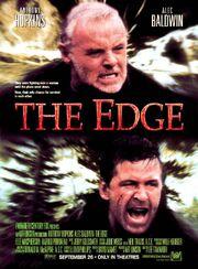 1997 - The Edge Movie Poster
