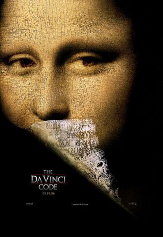 File:2006 - The Da Vinci Movie Poster 2.jpg