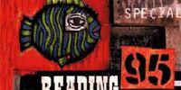 Volume 14 - Reading '95 Special