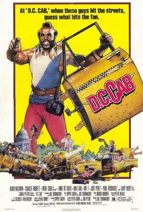 1983 - DC Cab