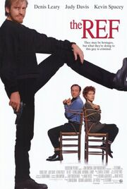 1994 - The Ref Movie Poster