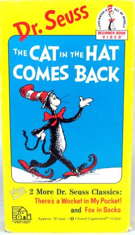File:Beginner Book Video The Cat in the Hat Comes Back VHS.jpg