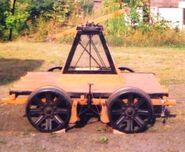 Equipment Roster - Central Vermont Handcar (SFTMHandcar