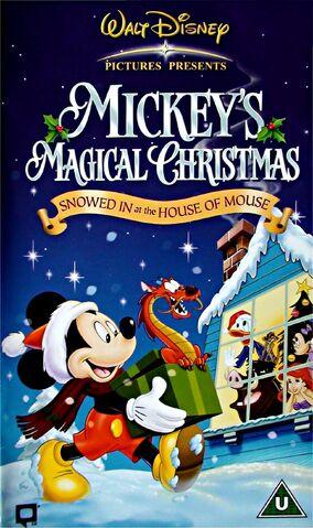 File:Mickey's Magical Christmas Snowed In at the House of Mouse UK VHS.jpg