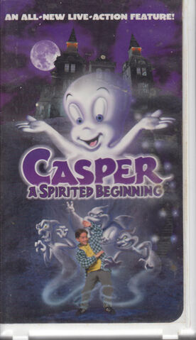 File:Casper A Spirited Beginning VHS Tape.jpg