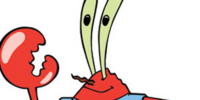 Mr. Krabs (character)