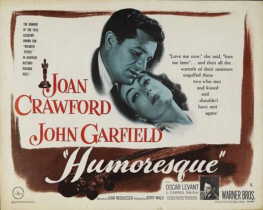 File:1946 - Humoresque Movie Poster.jpg