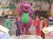 Barney Good Day Good Night Preview