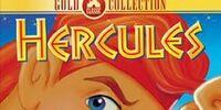 Opening to Hercules 2002 DVD (UK Print)