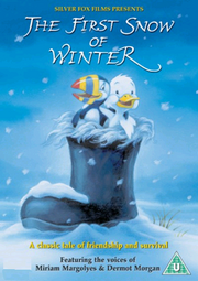 The First Snow Of Winter UK VHS