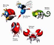 Sonic1-GHZBadniks