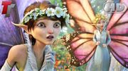 Strange Magic Theatrical Teaser Trailer