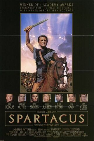 File:1960 - Spartacus Movie Poster -2.jpeg