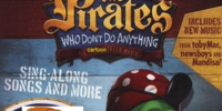 CartoonTales: The Pirates Who Don't Do Anything Sing-Along Songs and More!