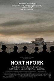 2003 - Northfork Movie Poster