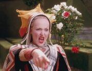 Queen Of Hearts, 1