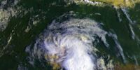 1980 Planet Ceres Atlantic hurricane season