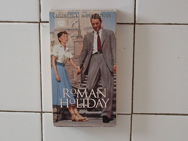 File:Roman holiday vhs.JPG