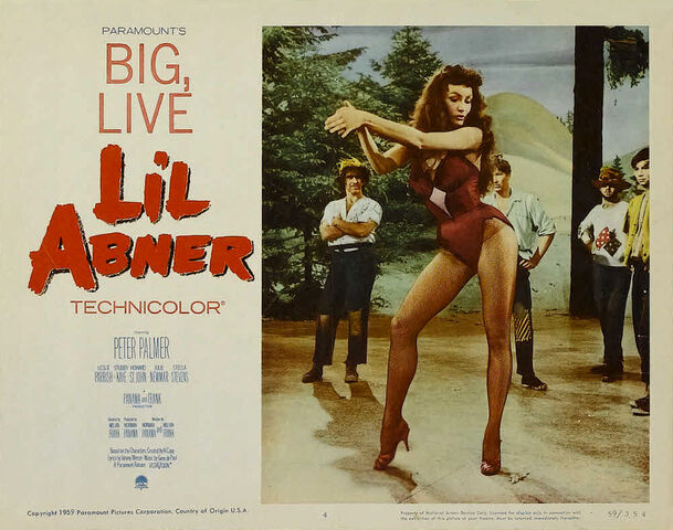 File:1959 - Li'l Abner Movie Poster 3.jpeg
