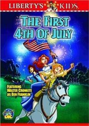 The First 4th Of July