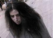 Zombie mob participant