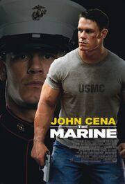 2006 - The Marine Movie Poster