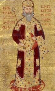 180px-Manuel II Paleologus