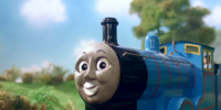More About Edward the Blue Engine