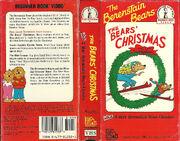 THE-BERENSTAIN-BEARS-THE-BEARS-CHRISTMAS
