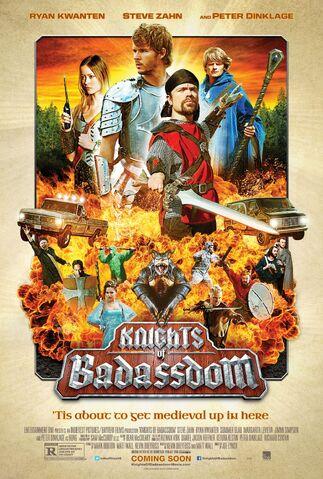 File:2014 - Knights of Badassdom Movie Poster.jpg