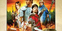 Knights of Badassdom (2014)