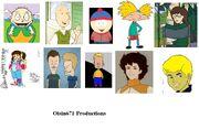 Oisin671 Productions
