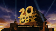20th Century Fox 1990 logo