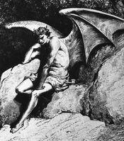 Lucifer flipped
