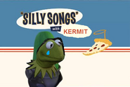 SILLY SONGS WITH KERMIT