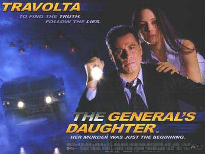 File:1999 - The General's Daughter Movie Poster 2.jpg