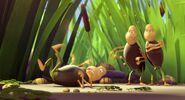 Crickets (Maya the Bee Movie)