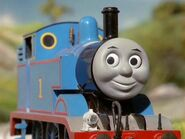 Thomas - Happy In Thomas And Gordon
