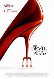 Devil wears prada xlg
