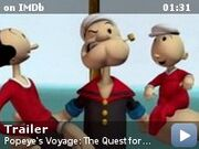 Popeye's Voyage The Quest for Pappy Preview