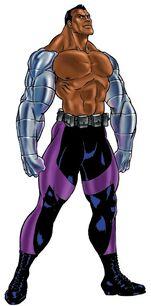 Jax Briggs MK3