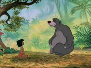 The jungle book the platinum edition preview